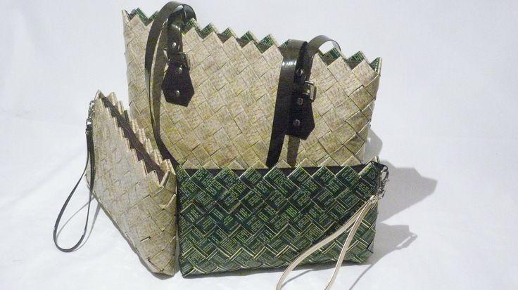 Bolso y carteras de mano
