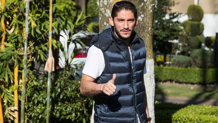 Jesús Corona revela que no descarta emigrar a Chivas - Diario Deportivo Record