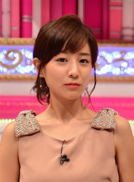 田中みな実さん。顔がドストライクでタイプです。
