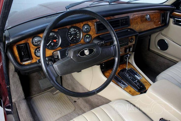 Classic 1986 Jaguar Xj6 For Sale 22 550 Waalwijk Netherlands