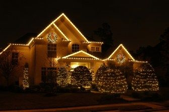 outside led christmas lights 247 best christmas solar images on with regard to christmas rope light decorations ideas