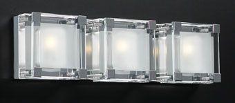 CORTEO PLC Bathroom Light Fixture Item# CORTEO Regular price: $487.50 Sale price: $351.00