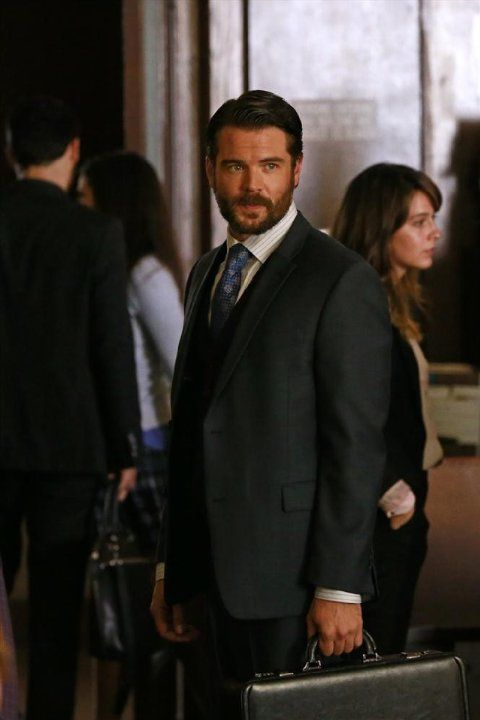 Still of Charlie Weber in How to Get Away with Murder (2014)