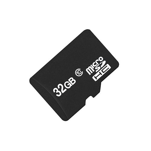 Tarjeta microsd de 32gb clase 10