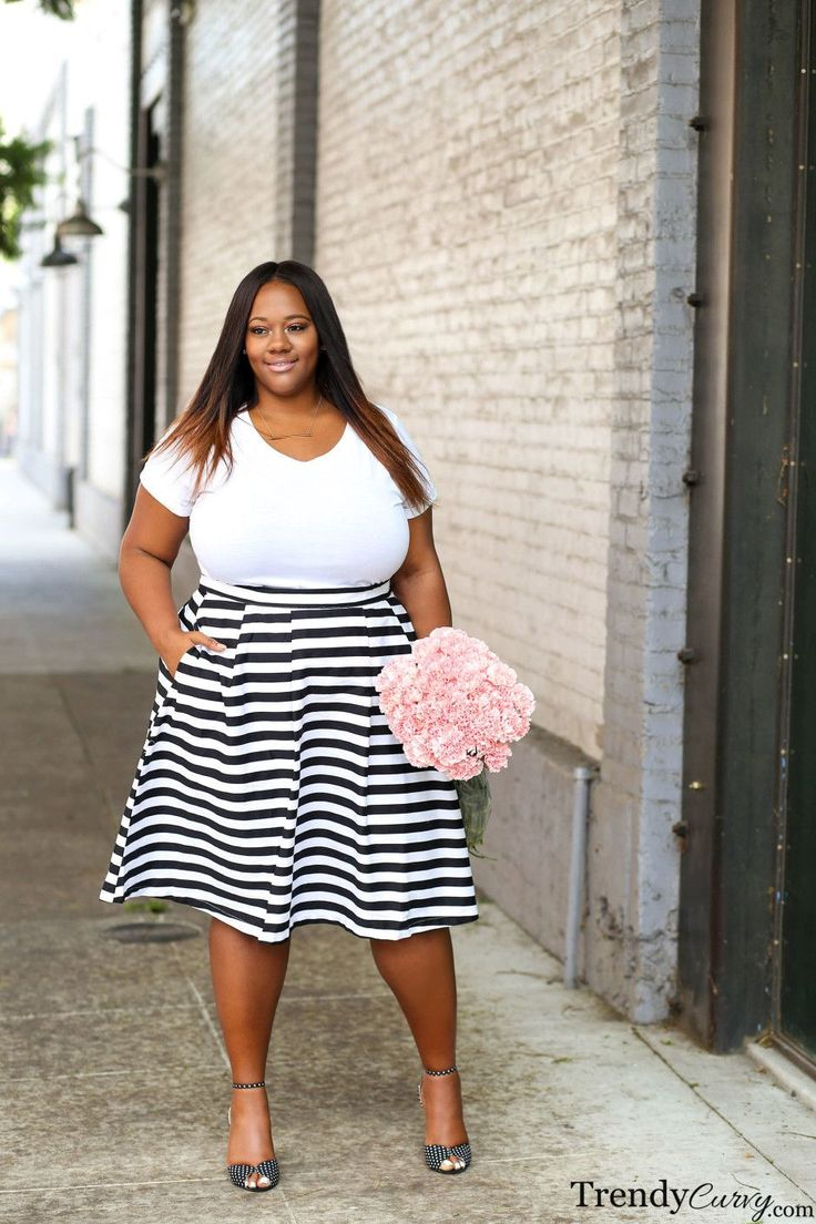 90 best Plus Size Fashion images on Pinterest | Curves, Plus size ...