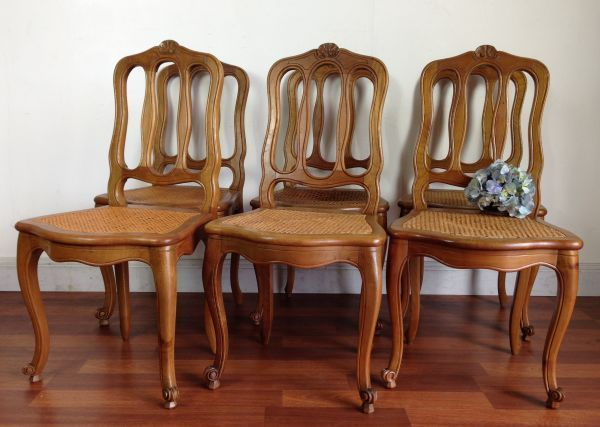 French Style Dining Chairs Melbourne French Provincial Dining