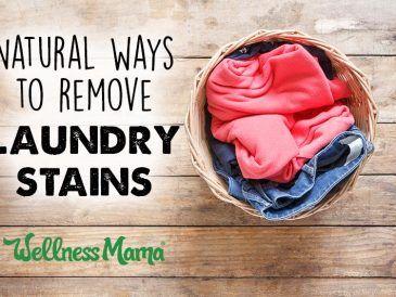 -naturais maneiras de remover-lavandaria-manchas