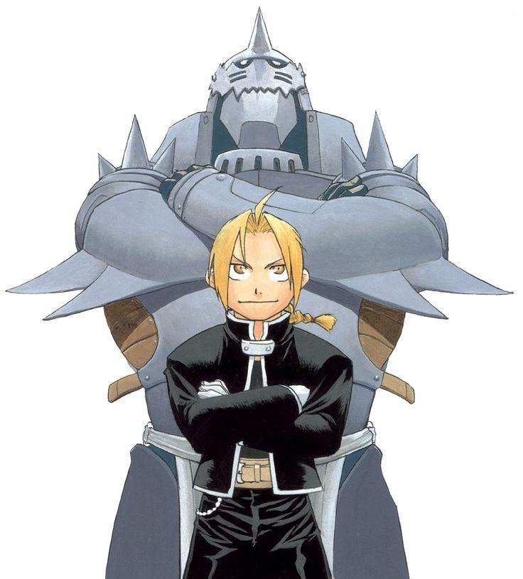 1000+ Images About Fullmetal Alchemist On Pinterest