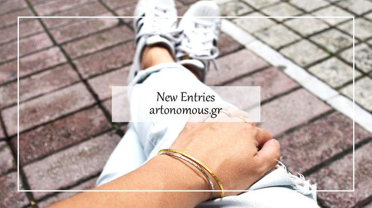 New+Entries:+Νέα+κοσμήματα+στη+συλλογή+μας!
