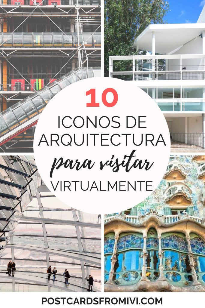10 architecture masterpieces you can virtually visit - Postcards From IvI Virtual Museum Tours, Virtual Tour, Helsinki, Travel Around The World, Around The Worlds, Travel Movies, Travel Inspiration, Travel Ideas, Travel Blog