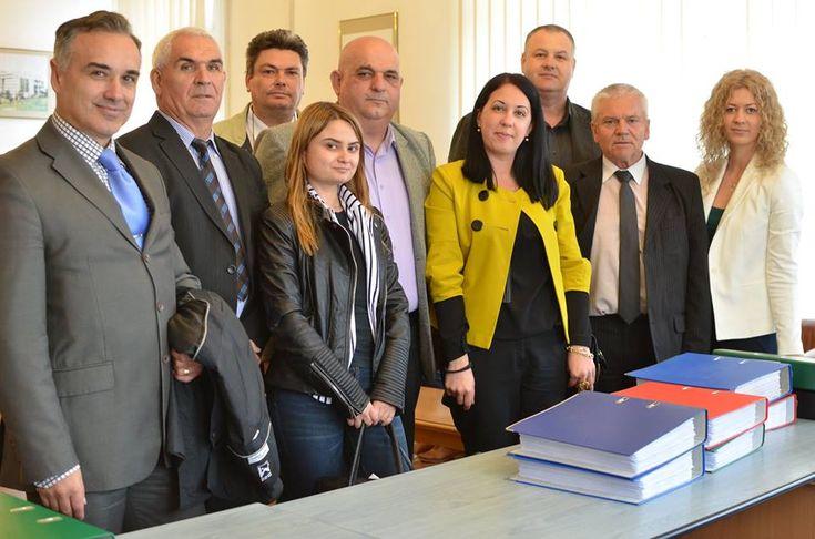 ALDE a depus listele cu consilierii județeni – FOTO