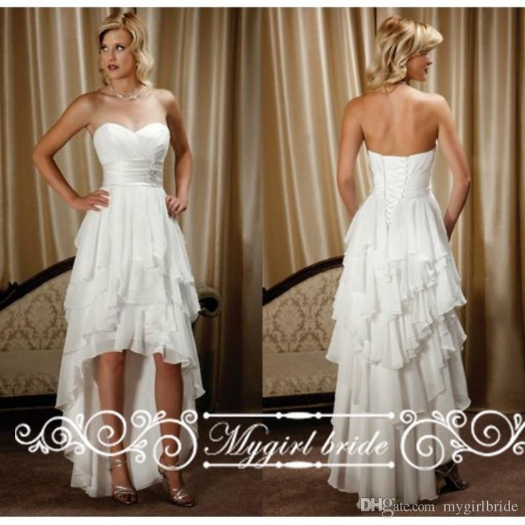 The 25+ best Country western wedding dresses ideas on Pinterest ...