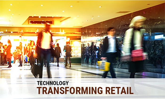 Today the #Retail sector is enhanced with the influx of modern day technologies. Find out how the retail world operates in the digital age.