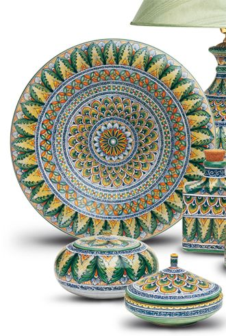 17 Best images about Italian Ceramics on Pinterest  Italian, Pottery and Han...