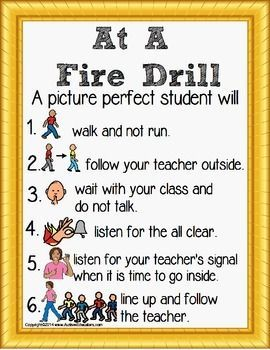 112 Best School Safety Images On Pinterest School Safety Back Pain And Back To School