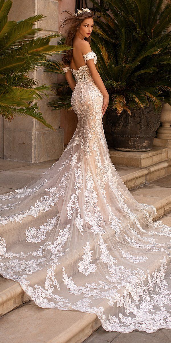 Best Wedding Dresses Collections For 2020 2021 Wedding Forward In 2020 Wedding Dress Couture Ball Gowns Wedding Long Wedding Dresses