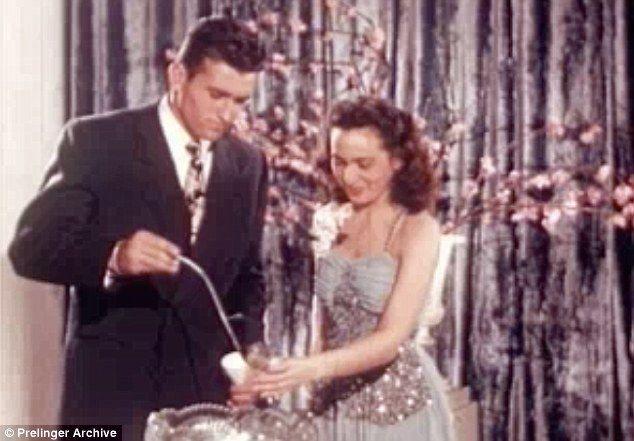 1940s Instructional Film on Dating Etiquette