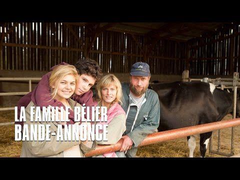 La Famille Bélier – Bande annonce HD - YouTube