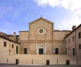 Pesaro. Cattedrale