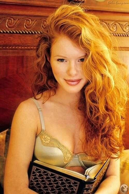 1000+ images about Gingers on Pinterest | Her hair, Ginger