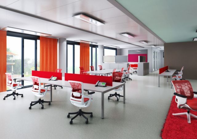 Продолжаем собирать лучшие идеи организации рабочего места сотрудникам. В интерьере использованы модели кресла Skate (Comfort Seating) с интересным механизмом Perfect Motion.  http://kreslalux.com/kresla-operatora/843-kreslo-comfort-seating-skate-skta-w-lam-dlya-operatora-belyj-cvet  office #interior #minimal #loft #hitech #minimalism #modernoffice #workplace #workspace #openspace #офис #интерьер #кресло #минимализм #дизайн #хайтек #лофт #модерн