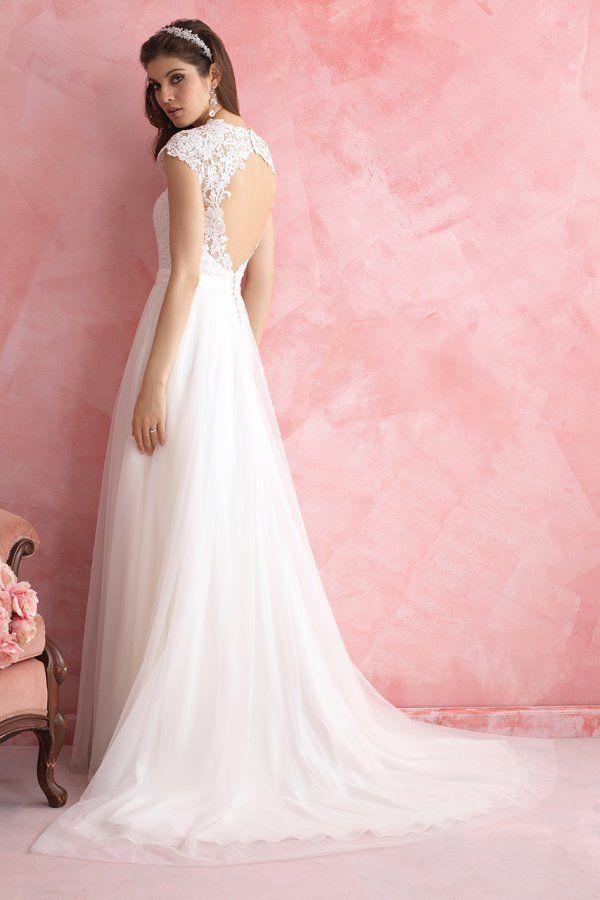 Lujoso Wtoo Las Damas De Honor Componente - Ideas de Vestido para La ...
