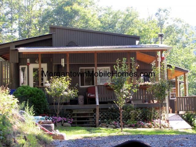 Manufactured Home Exterior Wood - Bing images