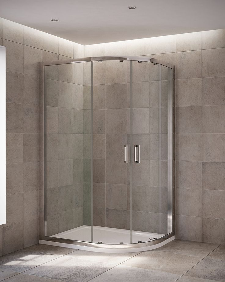 Best Quadrant Shower Enclosure Part - 39: Mira Leap Quadrant Panels - 900 X Shower Enclosures: Products
