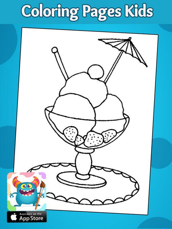 رسومات اطفال عن فصل الصيف اوراق عمل للاطفال عن فصل الصيف بالعربي نتعلم Coloring Books Animal Coloring Pages Free Printable Coloring Sheets