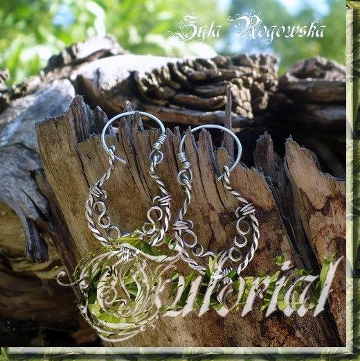 50 OFF PROMOTION Earrings All Souls Night  by BraceletsWorld, $1.99