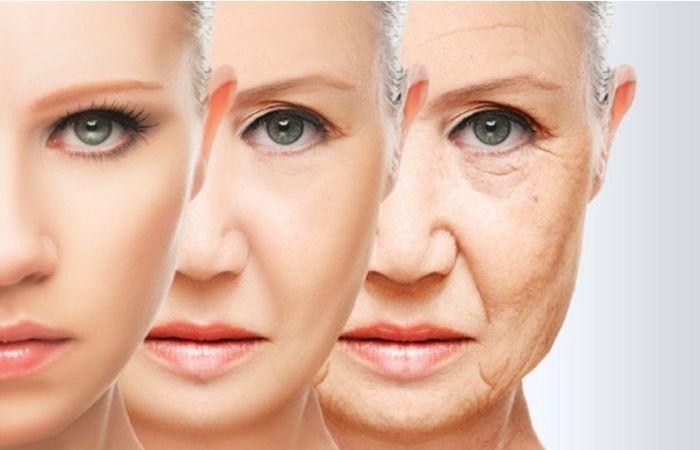 La mayoria de los productos de belleza en el mercado son anunciados como productos anti envejecimiento o sueros para eiliminar arrugas. La mayoría de estos productos cuestan mucho dinero y se venden en empaques pequeñitos