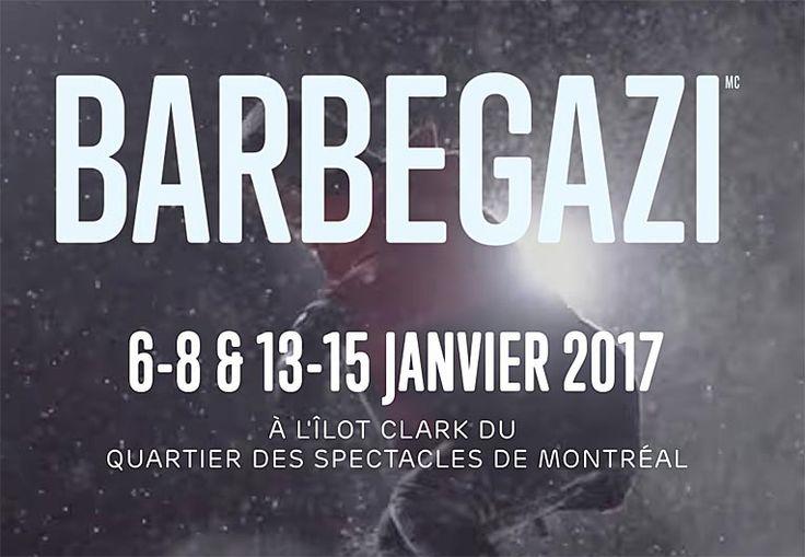 Lancement de Barbegazi en photos