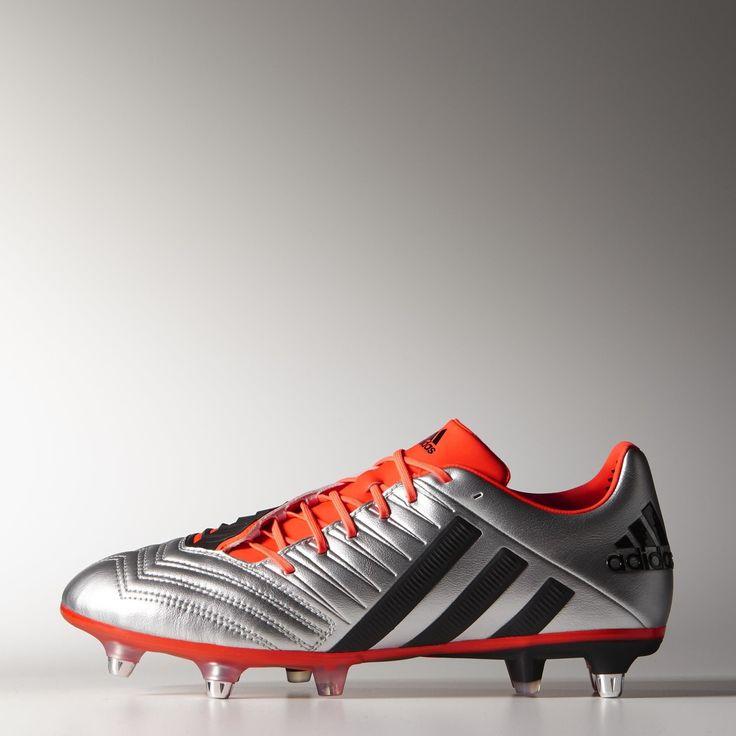 adidas Predator Incurza X-TRX SG Boots - Silver | adidas New Zealand