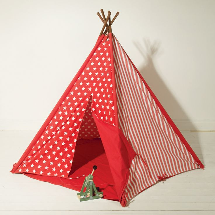 Wigwams u0026 Play Tents & 15 best Play tents u0026 wigwams images on Pinterest | Teepee play ...