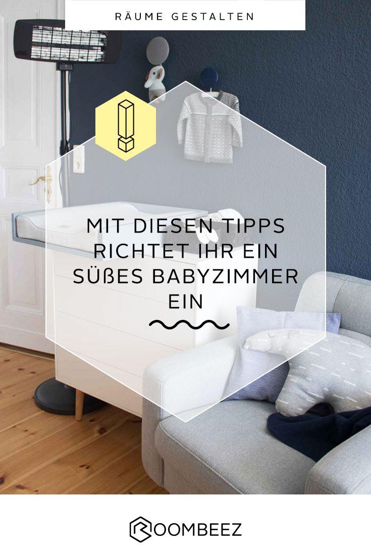 Babyzimmer Gestalten Einrichten Schone Ideen Tipps