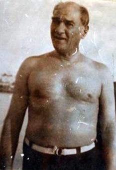 "Big Leader ""Mustafa Kemal Ataturk""."