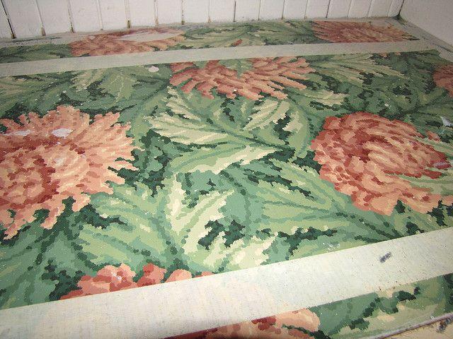 75 best images about linoleum dreams on pinterest retro renovation patterns and flooring. Black Bedroom Furniture Sets. Home Design Ideas