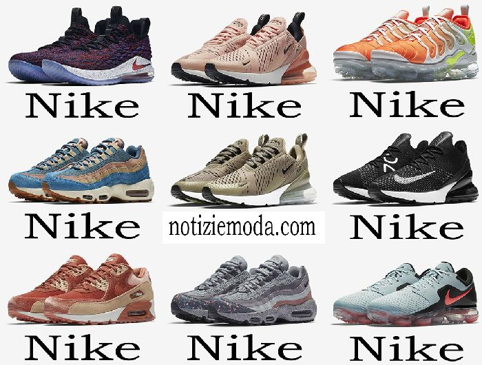 scarpe donna estive nike air max