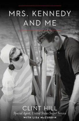 Mrs. Kennedy and Me: An Intimate Memoir by Clint Hill and Lisa McCubbin: This book gives great insight on the Secret Service and on the lives of the President and the First Lady. I found it interesting and entertaining. However I don't care much about Clint Hill or Mrs. Kennedy. I found both characters a bit annoying, but that doesn't means the book is bad, actually it is good. ☆☆☆☆
