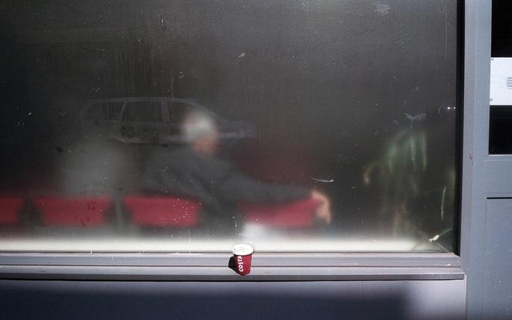 Impressions : Claire Atkinson: Urban Photographer