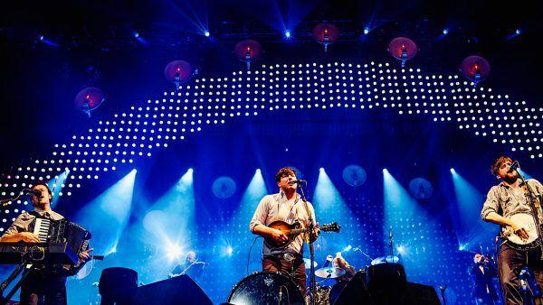 Mumford & Sons | Birmingham LG Arena | Concert Photography | Bands Live | Steve Gerrard Photography | Music Photography | Concert photos