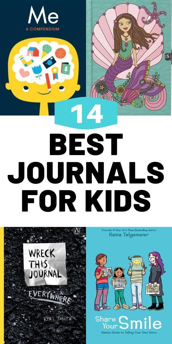 The Best Journals For Kids Writing Lesson Plans Teacher