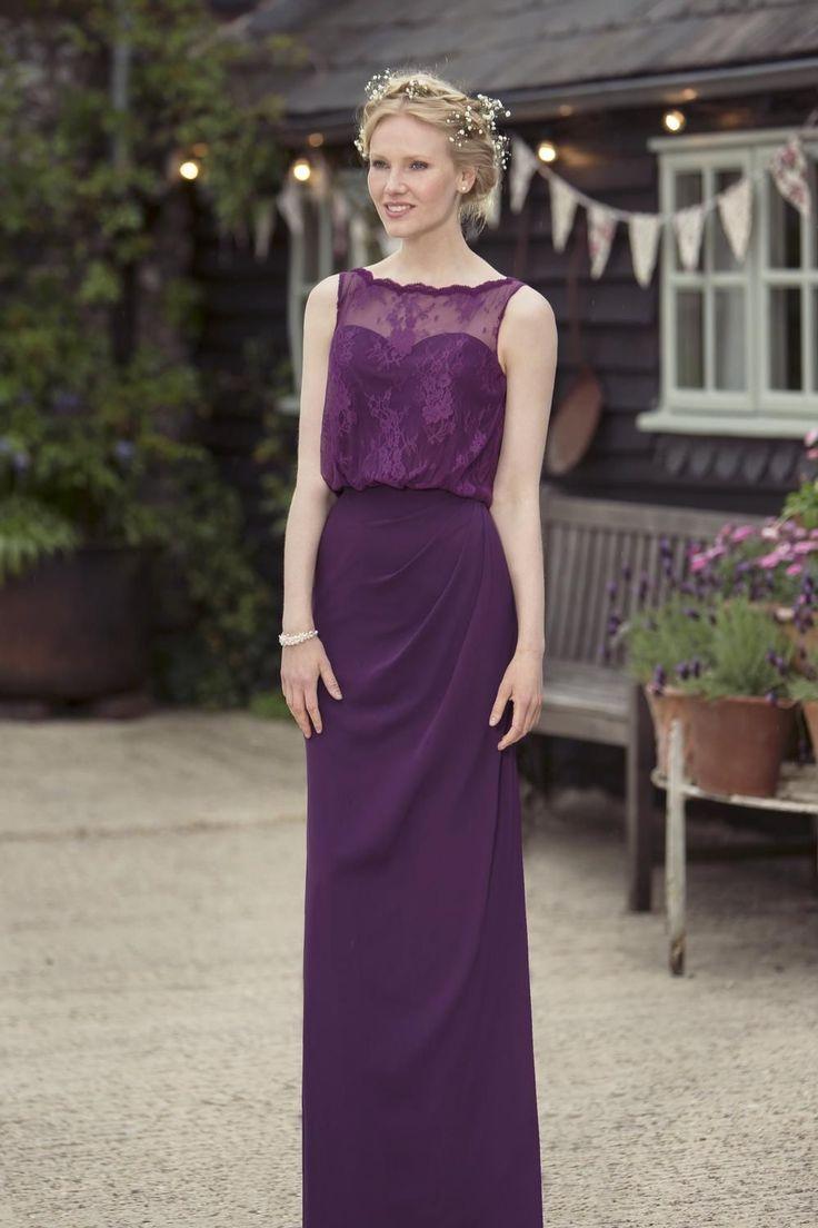 18 best Bridesmaid Dresses images on Pinterest | Brides, Bridesmaid ...
