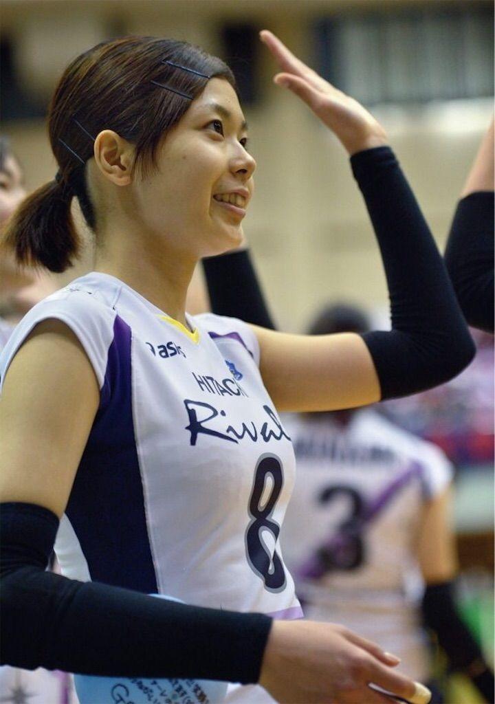 佐藤 美弥 女子 バレーボール