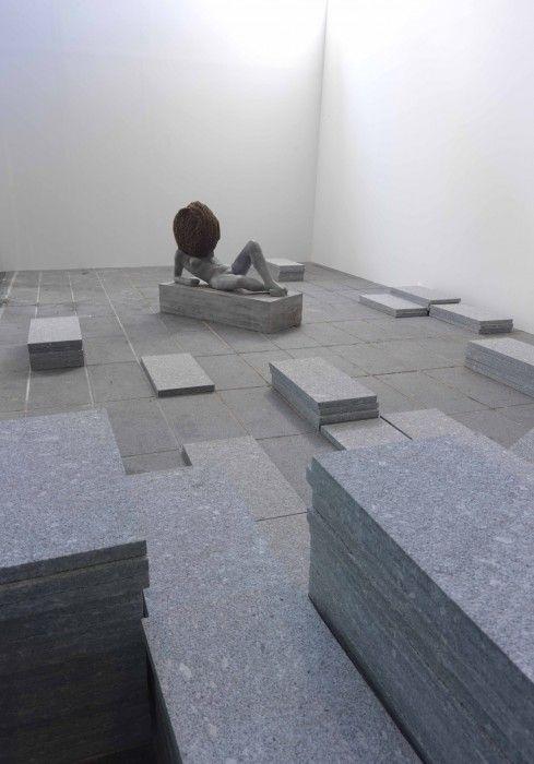 Pierre Huyghe at Centre Pompidou
