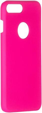 iCover iCover Rubber для Apple iPhone 7 Plus  — 1290 руб. —  Чехол для телефона iCover Rubber для iPhone 7 Plus изготовлен из высокопрочного поликарбоната, надежно защищающего устройство от ударов и других внешних воздействий. Он покрыт мягким силиконом, который делает аксессуар приятным на ощупь и не допускает выскальзывания смартфона из рук пользователя. Защита экрана. Крепления клип-кейса слегка выступают над дисплеем, не допуская его повреждения при соприкосновении с твердыми…