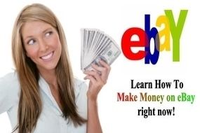 How To Make Money On ebay with eBay Guide -right away