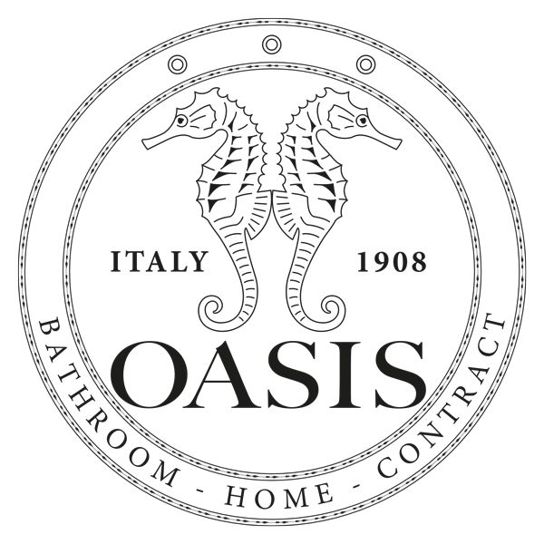 oasis group provides luxury furniture for home, bathroom and contract ambiances, totally manufactured in Italy, and stunning interior designs based on Italian sty