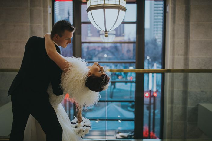 The Commons - Calgary Gatsby wedding- Kingdom Come Photography Calgary