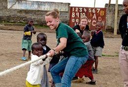 Enseignement humanitaire (volontariat, bénévolat en Afrique, Asie ...